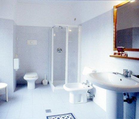 Hotel Pavone - фото 8