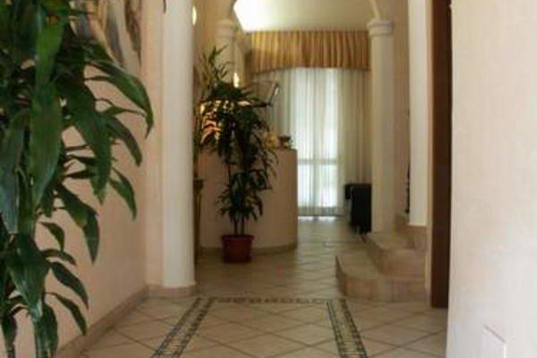 Hotel Aladin - фото 10