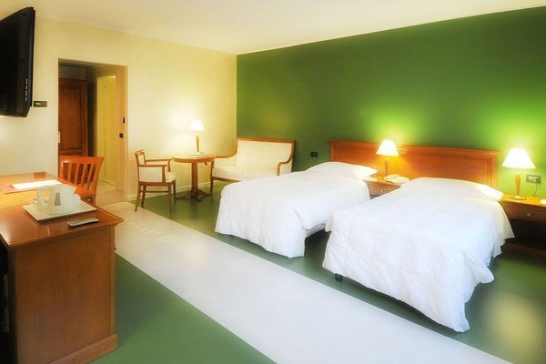 Art Hotel Navigli - фото 1
