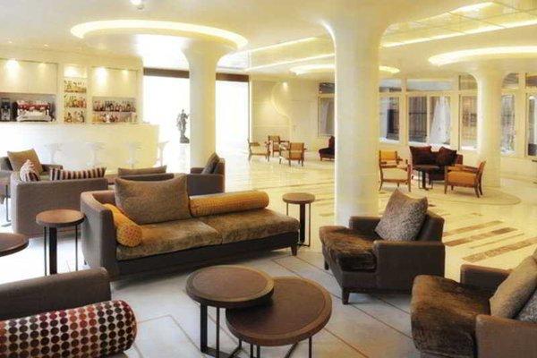 Art Hotel Navigli - фото 7