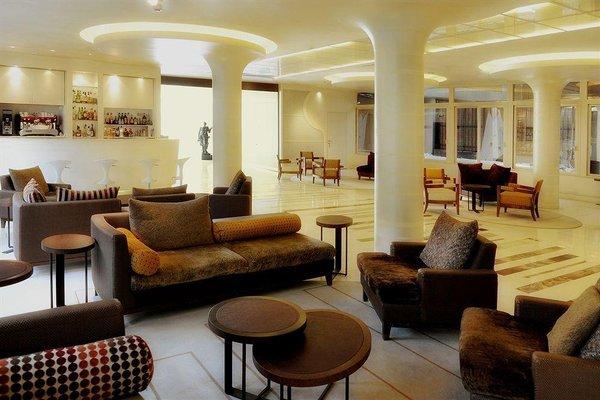 Art Hotel Navigli - фото 8