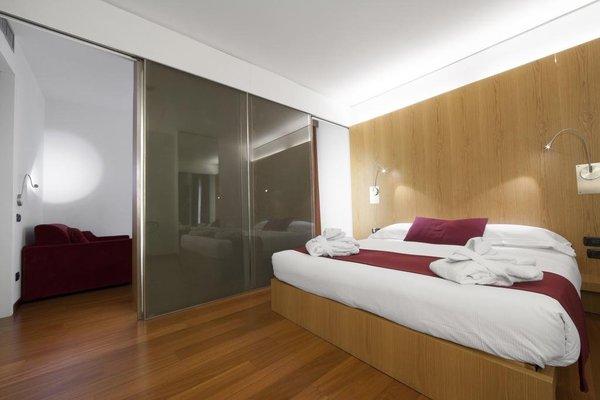 Carlyle Brera Hotel - фото 20