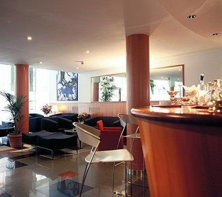 Carlyle Brera Hotel - фото 14