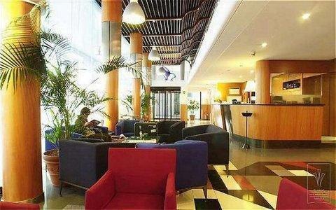 Carlyle Brera Hotel - фото 15