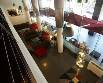 Carlyle Brera Hotel - фото 18