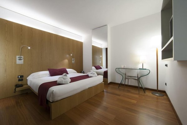 Carlyle Brera Hotel - фото 2