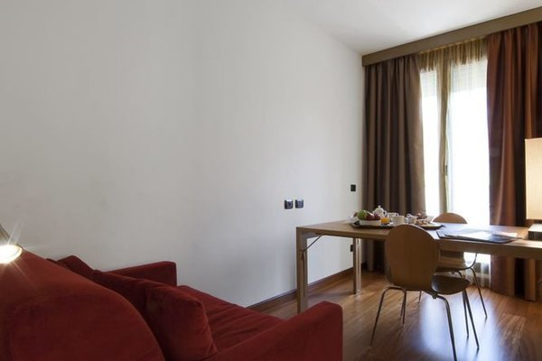 Carlyle Brera Hotel - фото 5