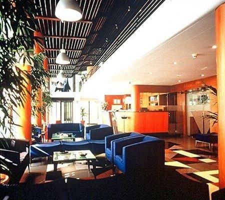 Carlyle Brera Hotel - фото 7