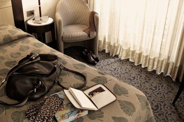 Hotel Nuovo Marghera - фото 18