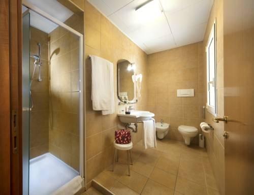 Hotel Nuovo Marghera - фото 11