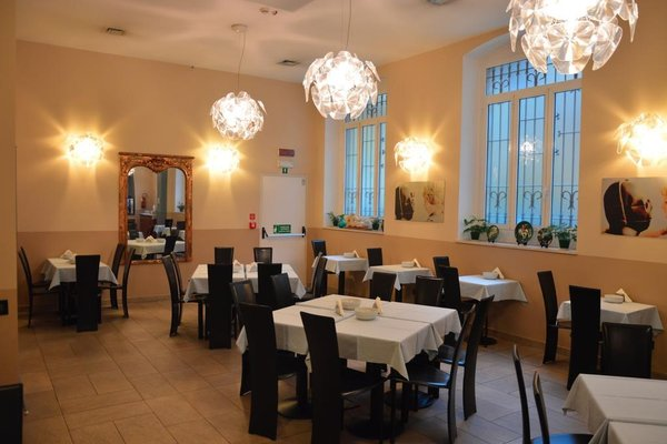 Hotel Nuovo Marghera - фото 14