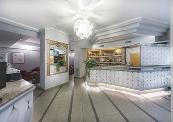 Hotel Nuovo Marghera - фото 16