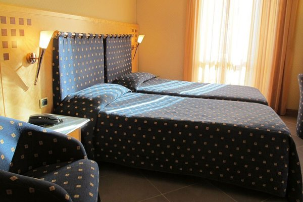 Hotel Nuovo Marghera - фото 4