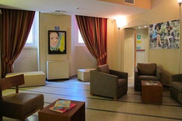 Hotel Nuovo Marghera - фото 8