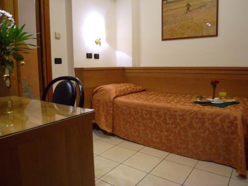 Hotel Mondial - фото 50