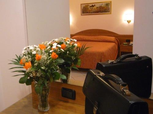 Hotel Mondial - фото 16