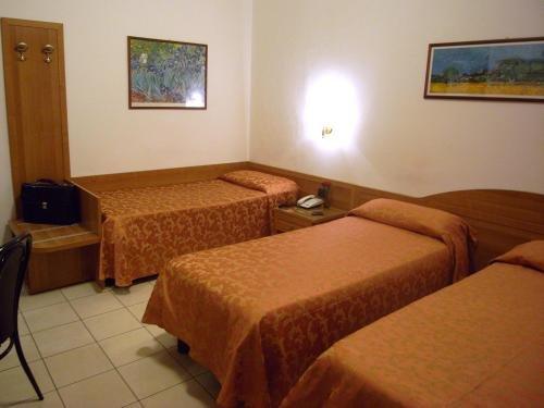 Hotel Mondial - фото 2