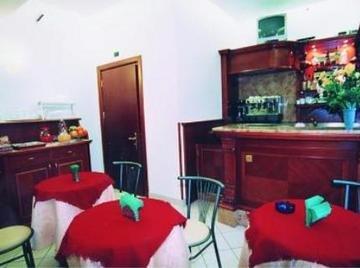 Hotel Mondial - фото 4
