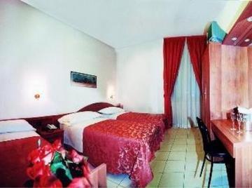 Hotel Mondial - фото 5