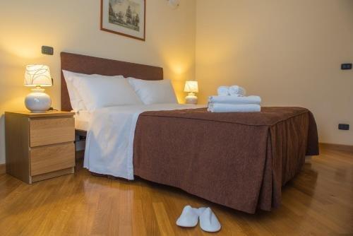 Corvetto Residence Porto Di Mare - фото 2