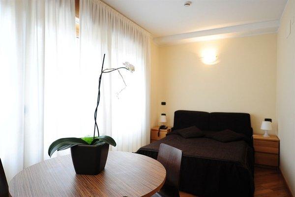 Corvetto Residence Porto Di Mare - фото 3
