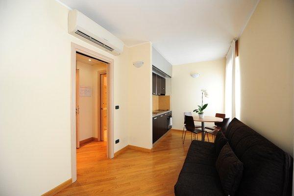 Corvetto Residence Porto Di Mare - фото 5