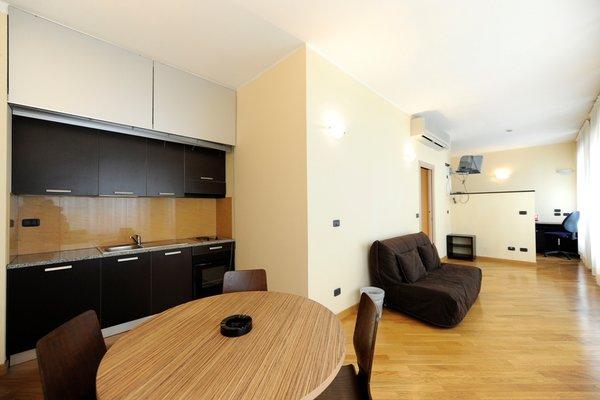 Corvetto Residence Porto Di Mare - фото 6