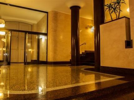 Capital Suites - фото 17