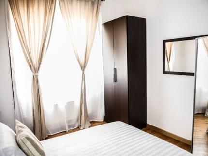 Capital Suites - фото 2