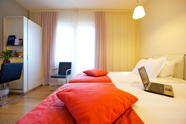 Hotel Mercure Milano Solari - фото 2