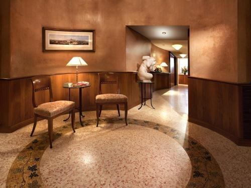Hotel Cavour - фото 16
