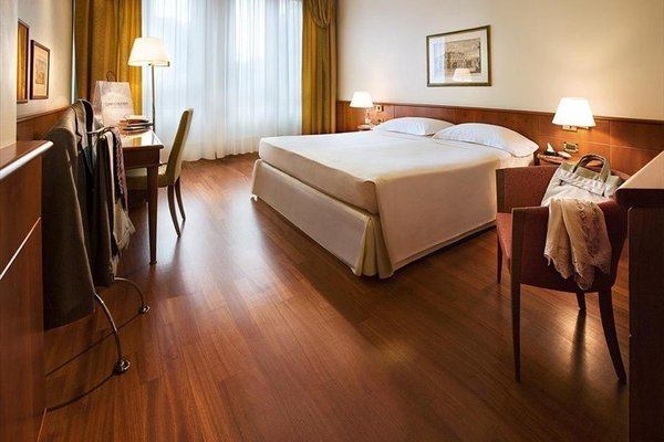 Hotel Cavour - фото 3