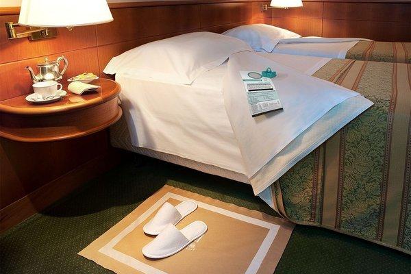 Hotel Cavour - фото 6