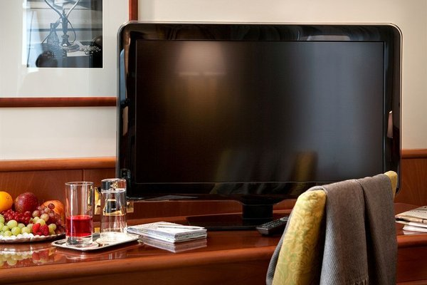 Hotel Cavour - фото 7