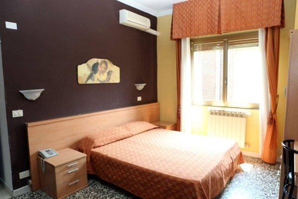 Hotel Bicocca - фото 7