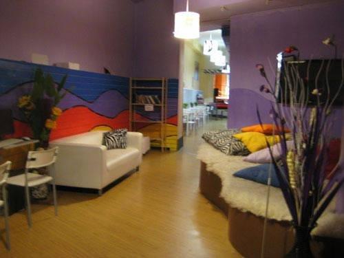 Zebra Hostel - фото 3