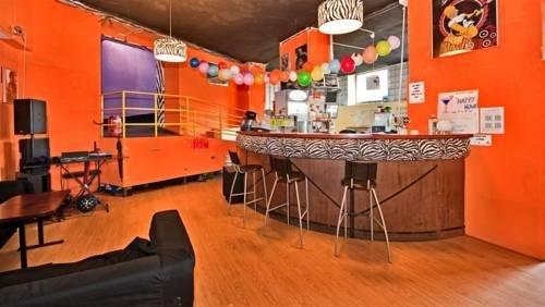 Zebra Hostel - фото 8