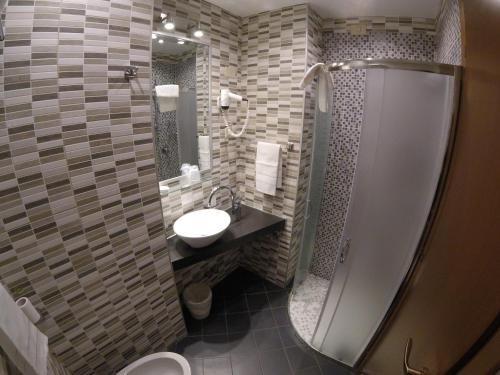 Hotel Perugino - фото 12
