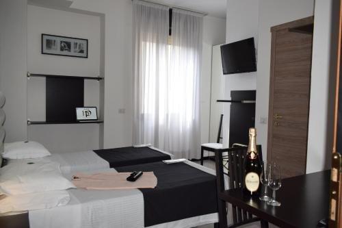 Hotel Perugino - фото 8