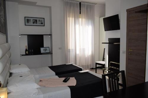 Hotel Perugino - фото 9