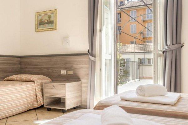 Hotel Brianza - фото 12