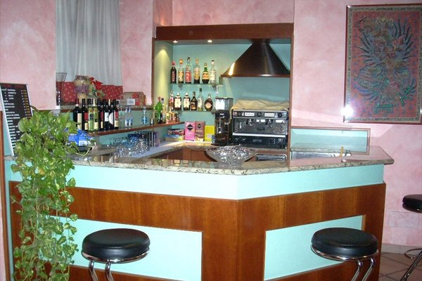 Hotel Brianza - фото 17