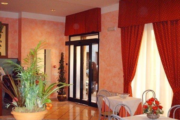 Hotel Brianza - фото 18