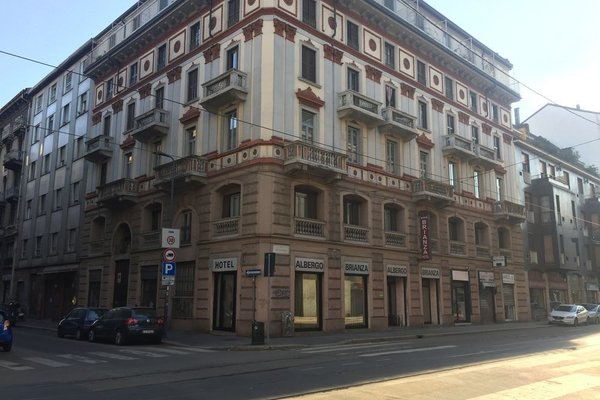 Hotel Brianza - фото 22