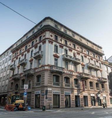 Hotel Brianza - фото 23