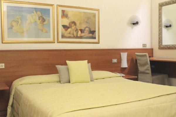 Hotel Bernina - фото 2