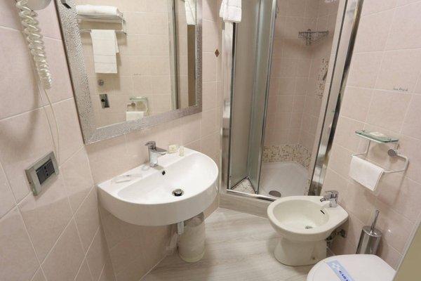 Hotel Piacenza - фото 13