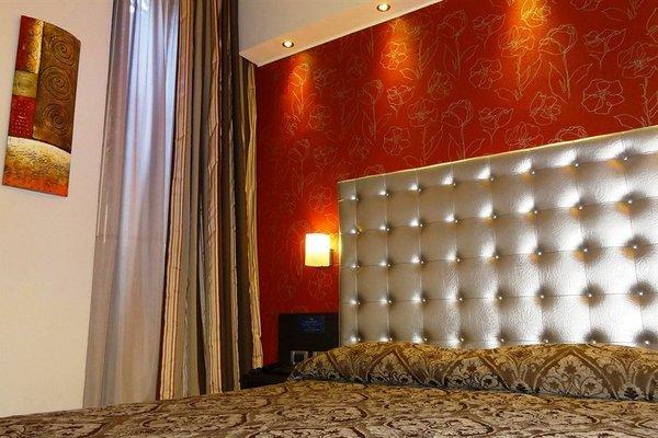Hotel Piacenza - фото 17