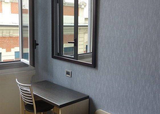 Hotel Piacenza - фото 19
