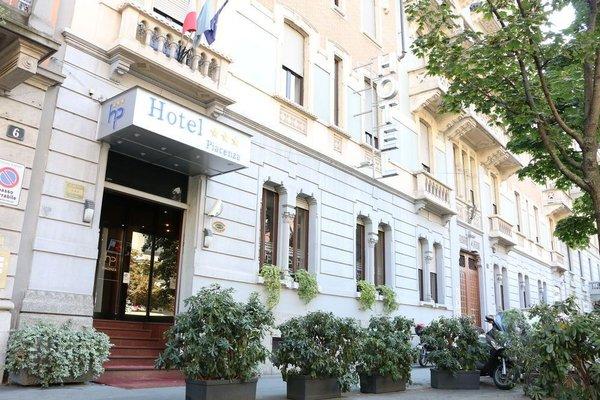 Hotel Piacenza - фото 22